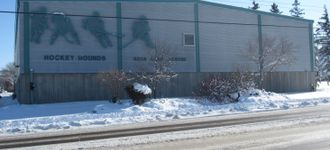 Hockey Hounds Recreation Centre