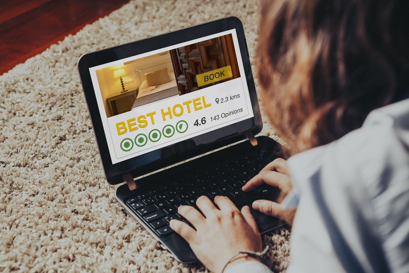 Learn to search Medicine Hat hotel reviews the right way.